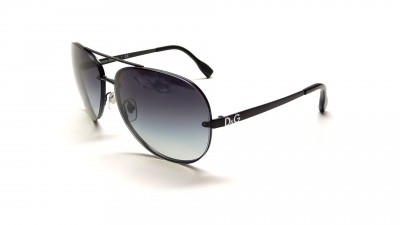Dolce & Gabbana Over Molded Rubber Black DG6086 11068G 64-14 69,17 €