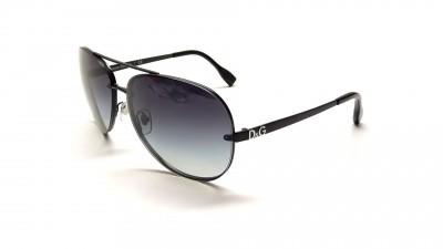 Dolce & Gabbana Over Molded Rubber Noir DG6086 11068G 64-14 69,17 €