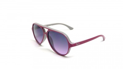 Ray-Ban Cats Red RJ9049S 177/90 50-12 43,33 €