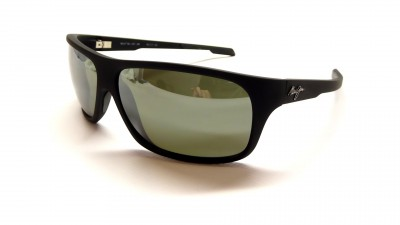 Maui Jim Island Time Black 237-2M 64-17 Polarized 112,42 €