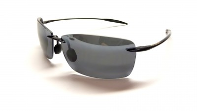 Maui Jim Lighthouse Noir 423-02 65-13 Polarisés 92,42 €