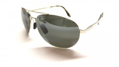 Maui Jim Pilot Silver 210-17 63-15 Polarized 163,25 €