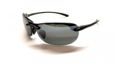 Maui Jim 413-02 67-14 Black Polarized 114,08 €
