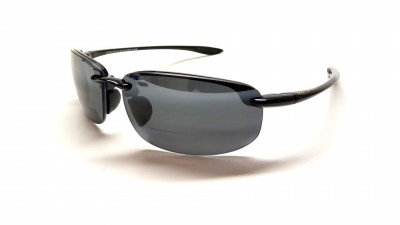 Maui Jim Ho'Okipa Reader +2.5 Black G807-02 2.5 64-17 Polarisés 131,58 €