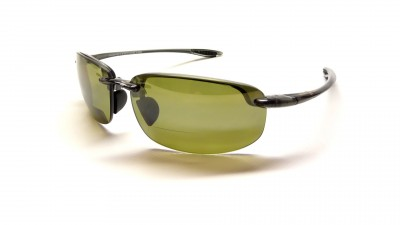 Maui Jim Reader +2.0 HT807-11 2.0 64-17 Grey Polarisés 103,25 €