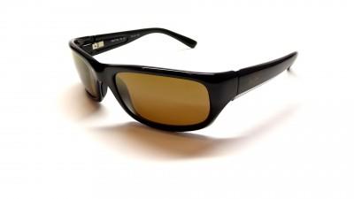 Maui Jim Stingray Noir H103-02 55-22 Polarisés 104,08 €