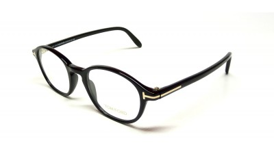 Tom Ford FT5150 001 46-19 Noir 157,42 €