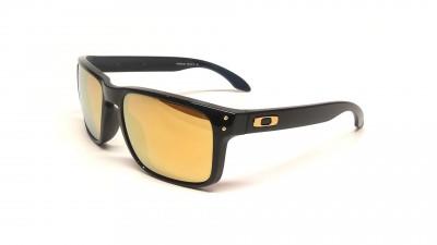Oakley Holbrook Shaun White Signature Series Noir OO9102 08 55-18 91,58 €