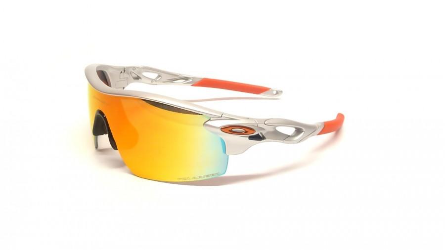 oakley radarlock pitch polarized lenses