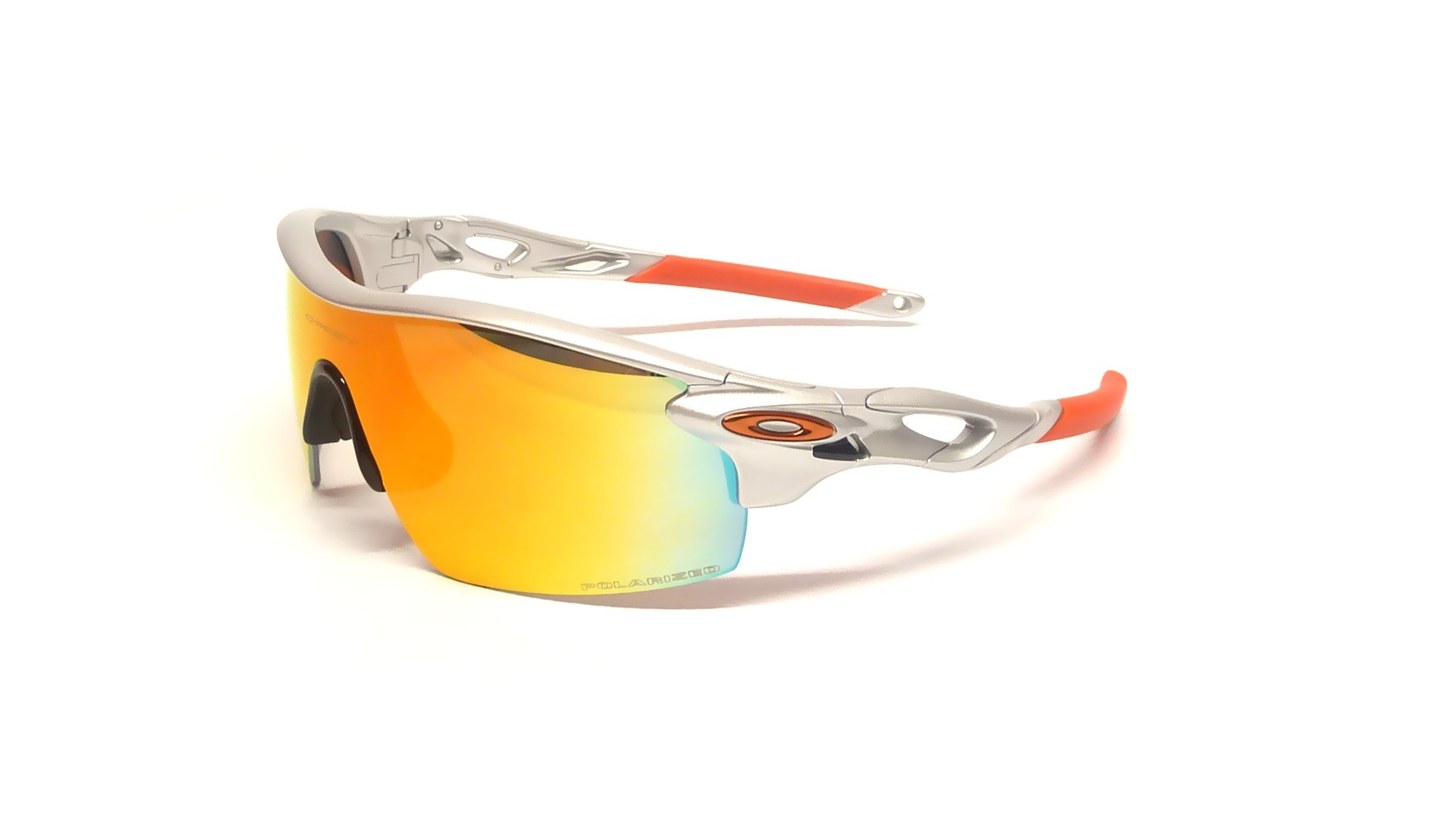 orange oakleys  Oakley Radar Sunglasses