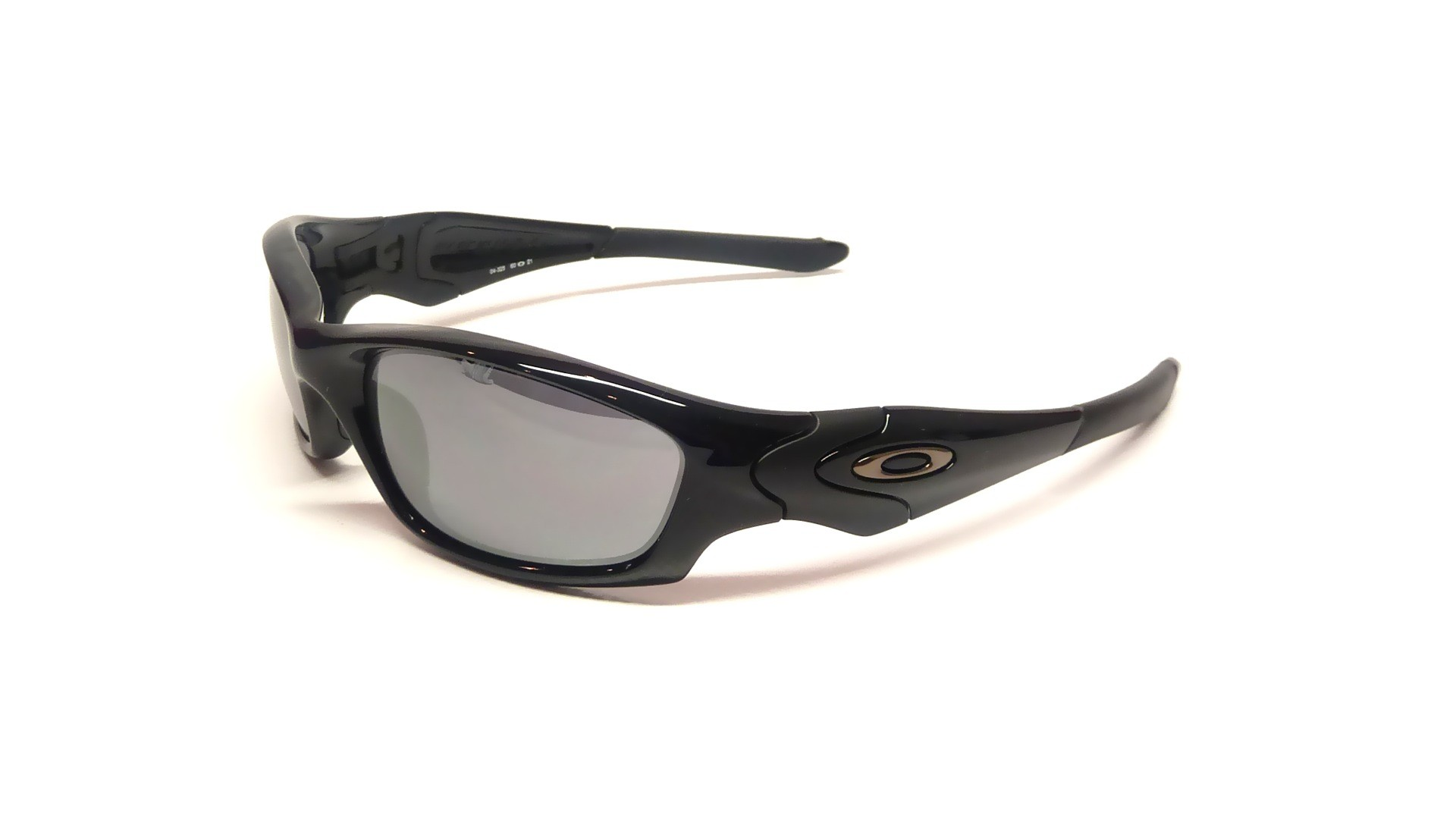 Lunette Oakley Straight Jacket