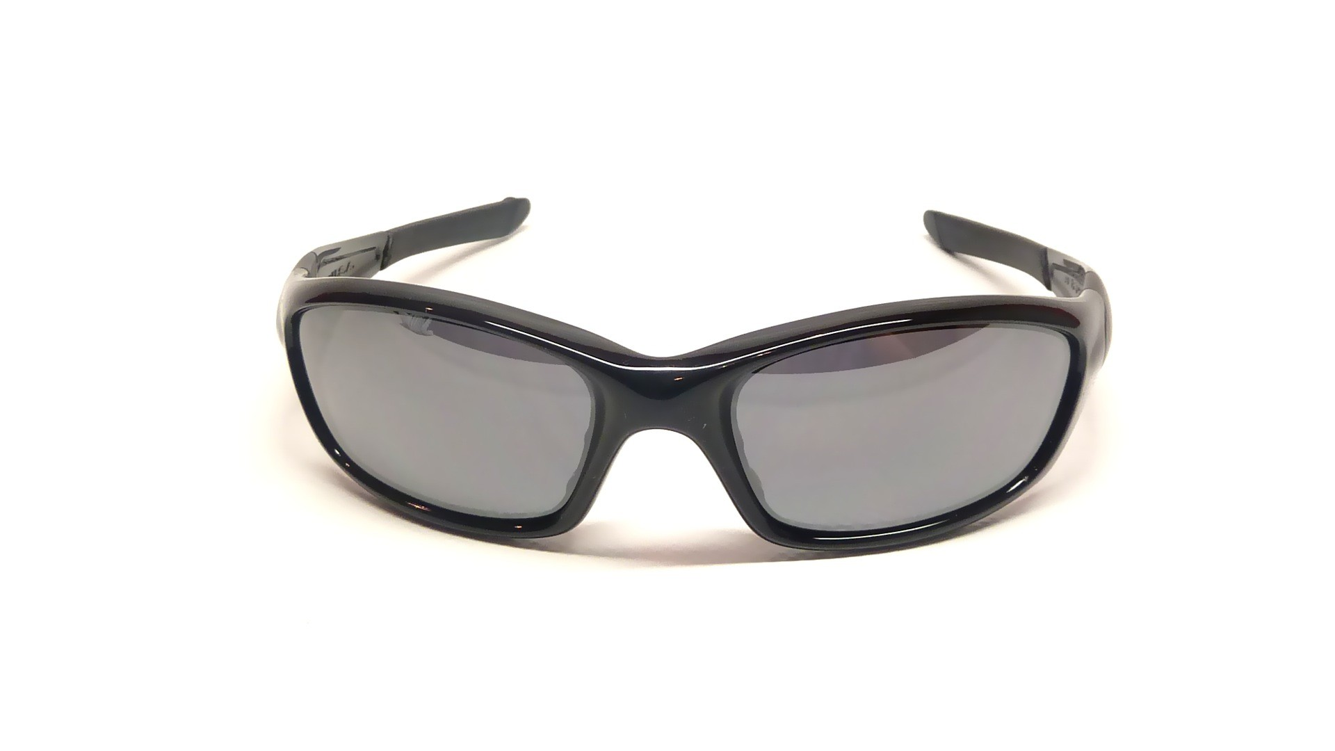oakley straight  Straight Jacket Black OO9039 04-325 60-18