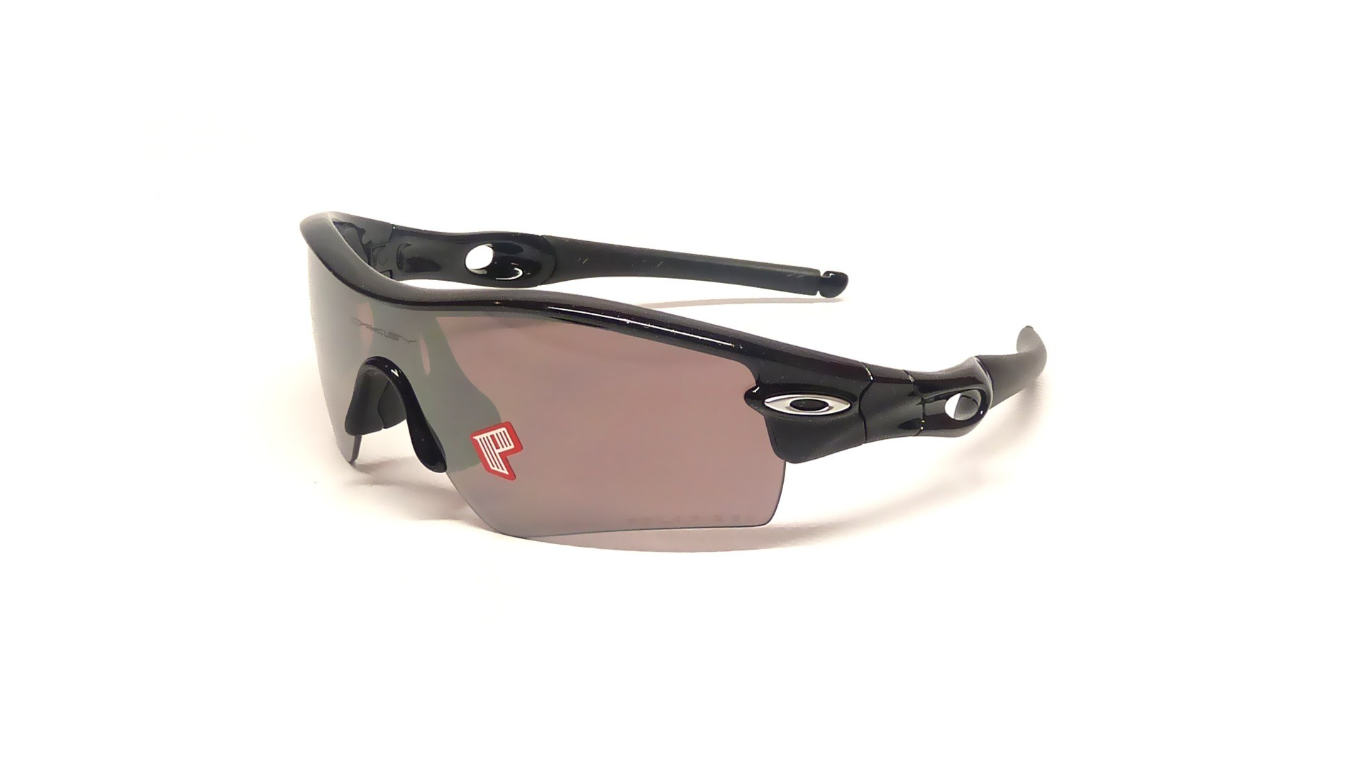 Lunette Oakley Radar Path
