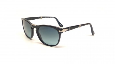 Sun glasses Persol PO3028S 95 S3 Black Polarized Lenses