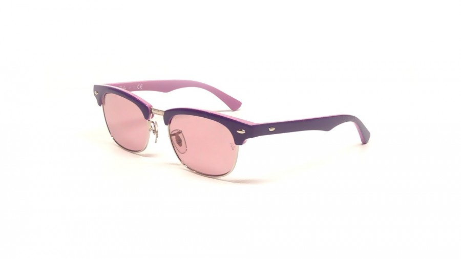 Ray Ban Clubmaster Verre Rose argoat-web.fr bde1655ca203