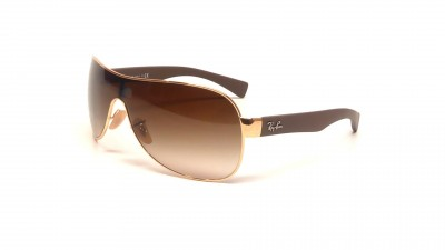 Ray-Ban Masque Emma Brun RB3471 001/13 32 66,58 €