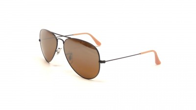 Ray-Ban Aviator Large Metal Black RB3025 006/3K 58-14 83,25 €