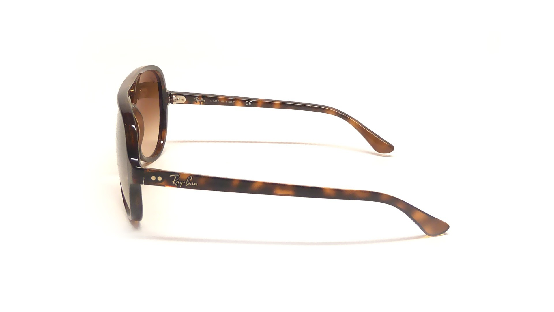 4f7bb318a159d8 Ray Ban Cat 5000 Ecaille « Heritage Malta