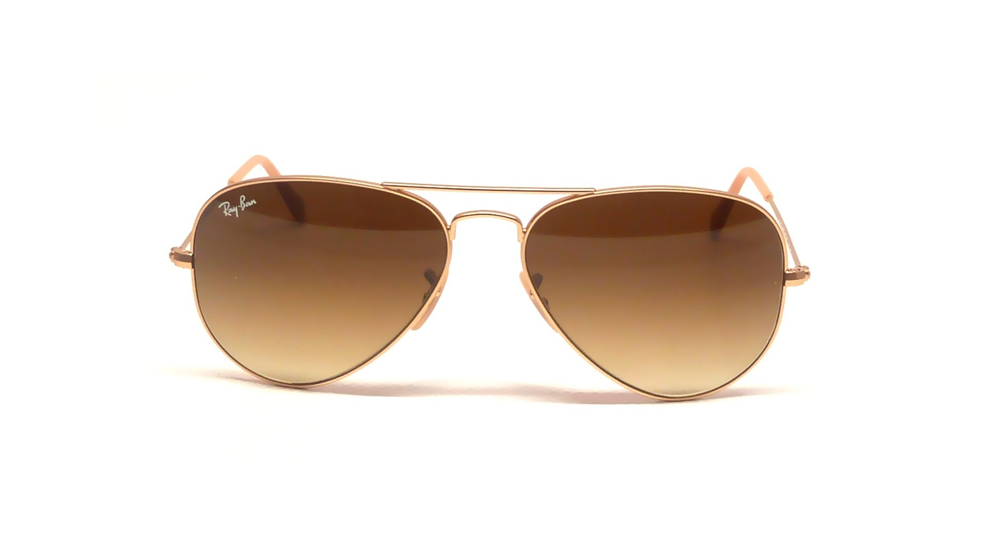 aviator ray ban rb3025  Ban Aviator Large Metal Gold RB3025 112/85 55-14