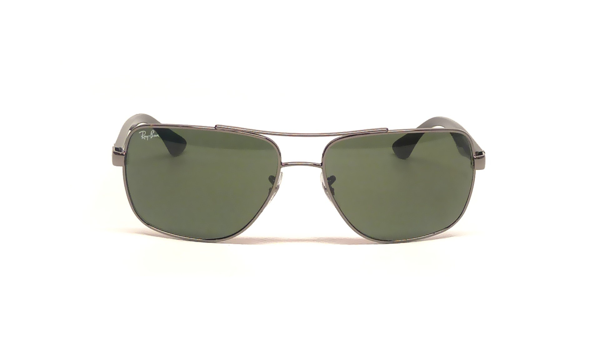 rb3483  Ban RB3483 004/58 60-16 Black Polarized