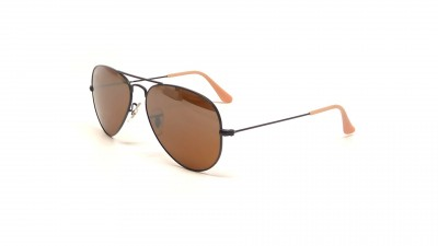 Ray-Ban Aviator Large Metal Black RB3025 006/3K 55-14 83,25 €
