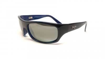 Maui Jim Surf Rider Black 261 02G 64-19 Polarized 103,33 €