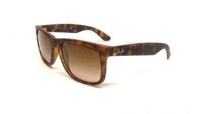 Ray-Ban Justin Tortoise RB4165 710/13 55-16 64,92 €