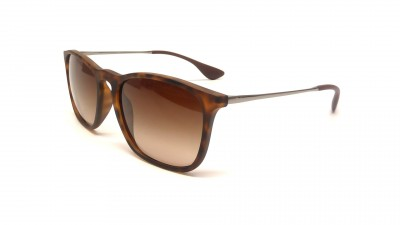 Ray-Ban Chris Ecaille RB4187 856/13 Prix 69,90 € 58,25 €