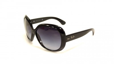 Ray-Ban Jackie Ohh II Noir RB4098 601/8G 60-15 83,25 €