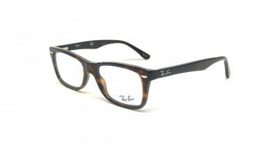Ray-Ban RX5228 RB5228 2012 50-17 Tortoise 68,25 €