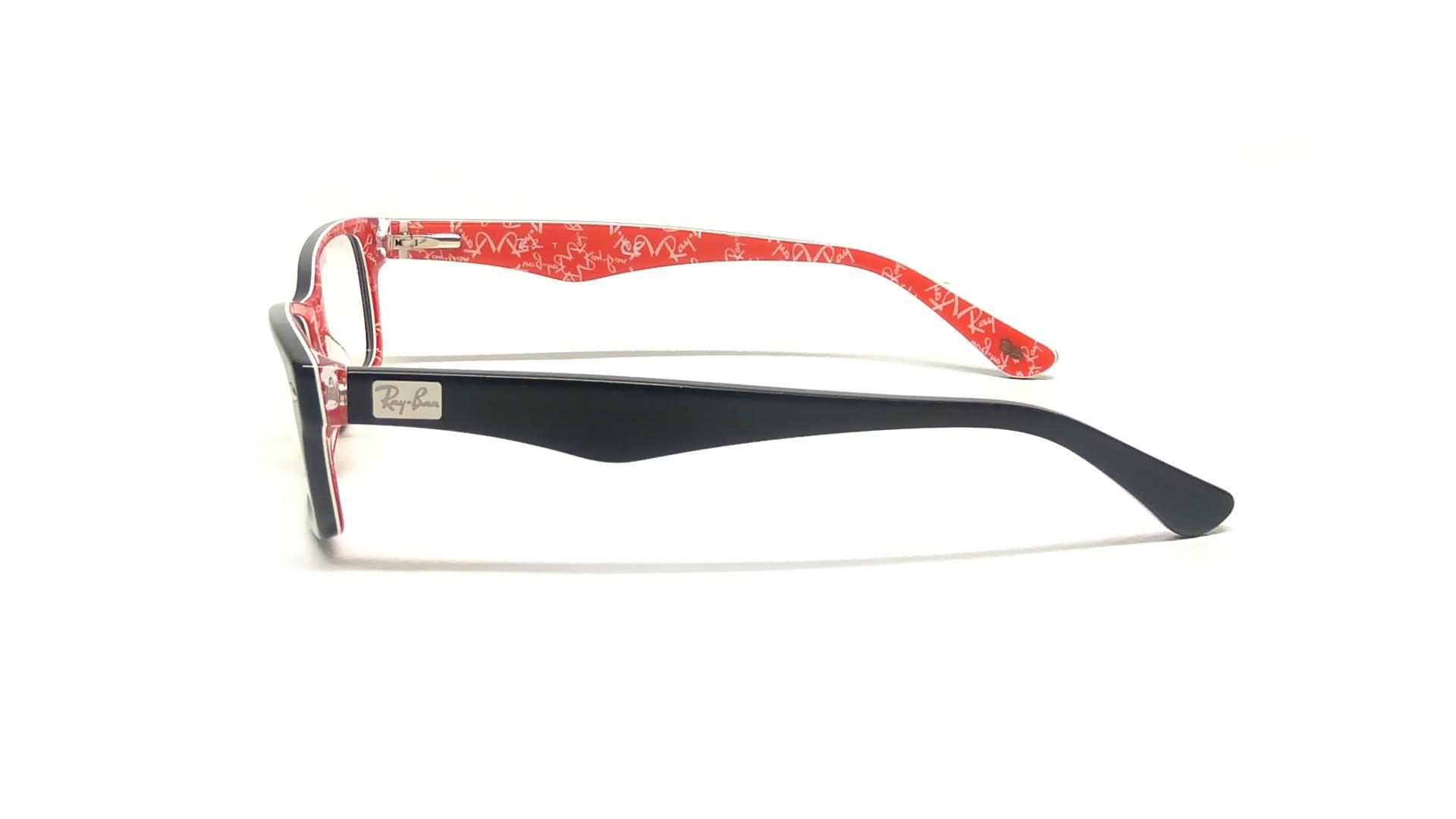 Black And Red Ray Ban Glasses « Heritage Malta 2344266ea295
