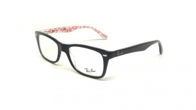 Ray-Ban RX5228 RB5228 5014 50-17 Black 68,25 €