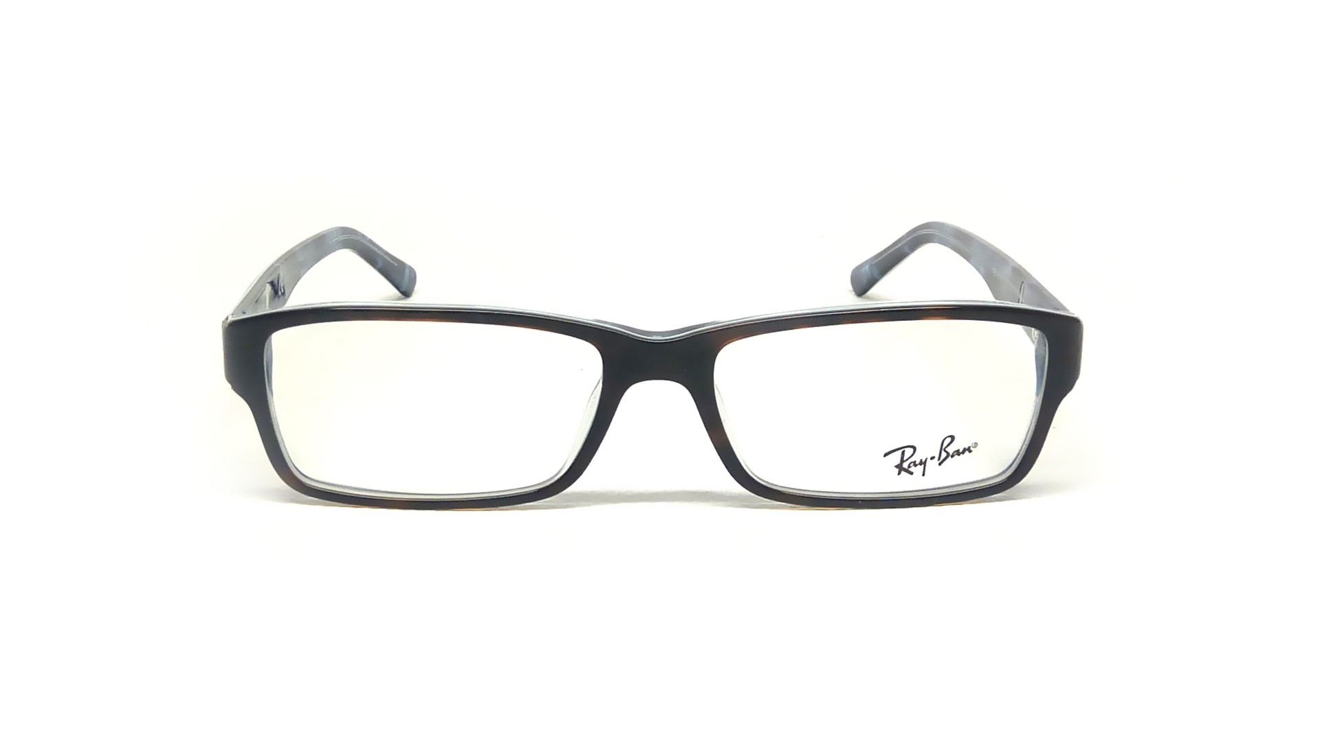 ce93793d0ee Ray Ban Rx5169 Tortoise Blue « Heritage Malta
