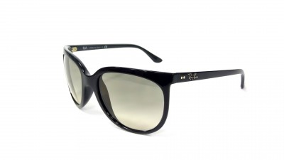 Ray-Ban Cats 1000 Noir RB4126 601/32 79,08 €