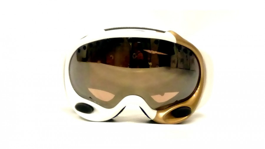 Masque Oakley Lindsey Vonn