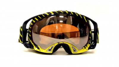 Oakley Shaun White Signature Series OO7022 57-426 Noir 101,58 €