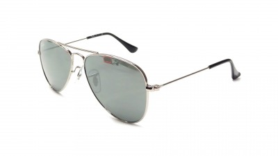 Ray-Ban Aviator Grey RJ9506S 212/6G 50-13 41,58 €