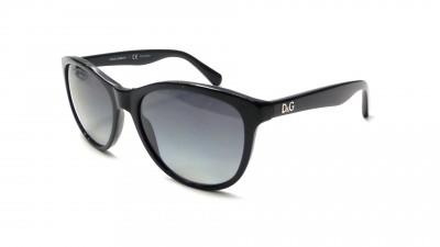 Dolce & Gabbana Playful Chic Black DD3091 501/T3 55-17 Polarized 99,92 €