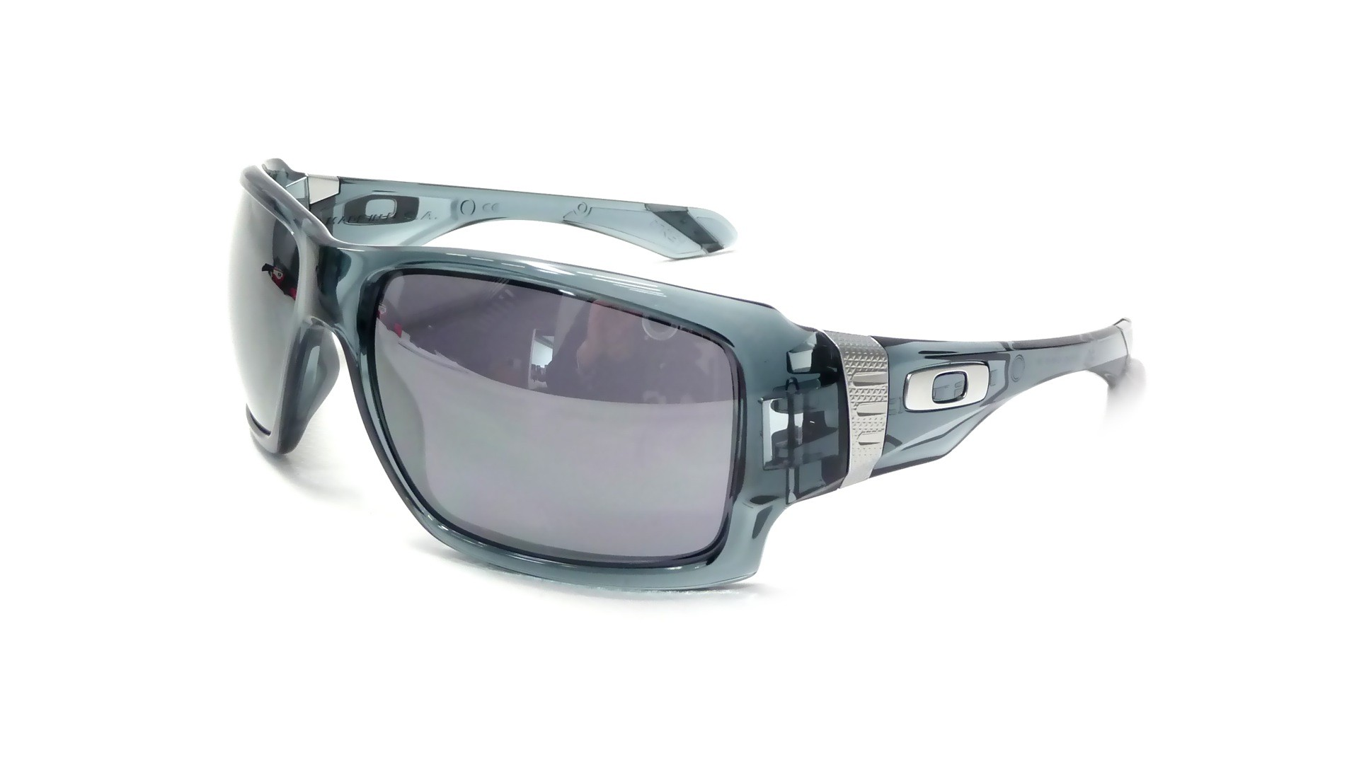 Big Frame Oakley Glasses : Oakley Big Taco Size