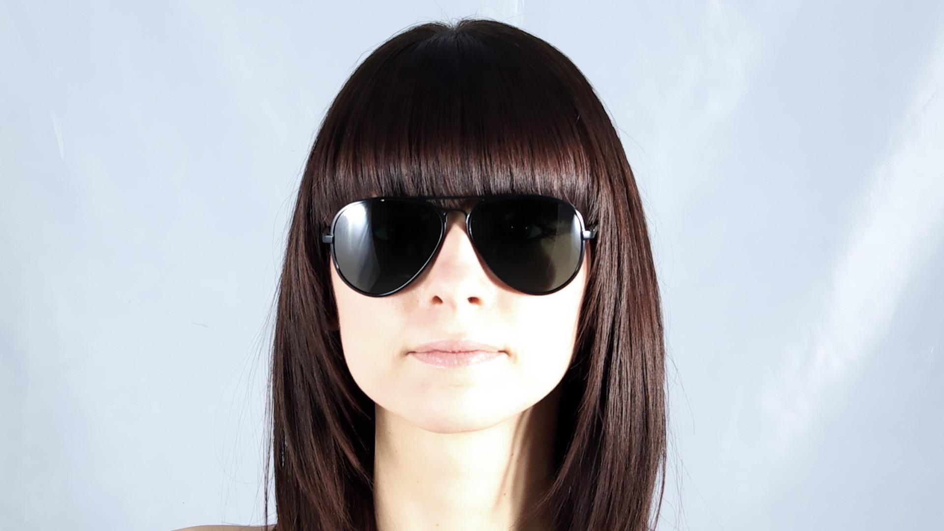 f6262baba2 Ray Ban Rb4180 59 Aviator Liteforce Sunglasses Black « Heritage Malta