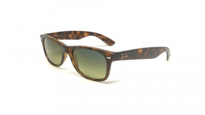 Ray-Ban New Wayfarer Tortoise RB2132 894/76 55-18 Polarized 108,25 €