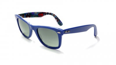 Ray-Ban Original Wayfarer Patchwork Blue RB2140 1134/71 50-22 95,75 €