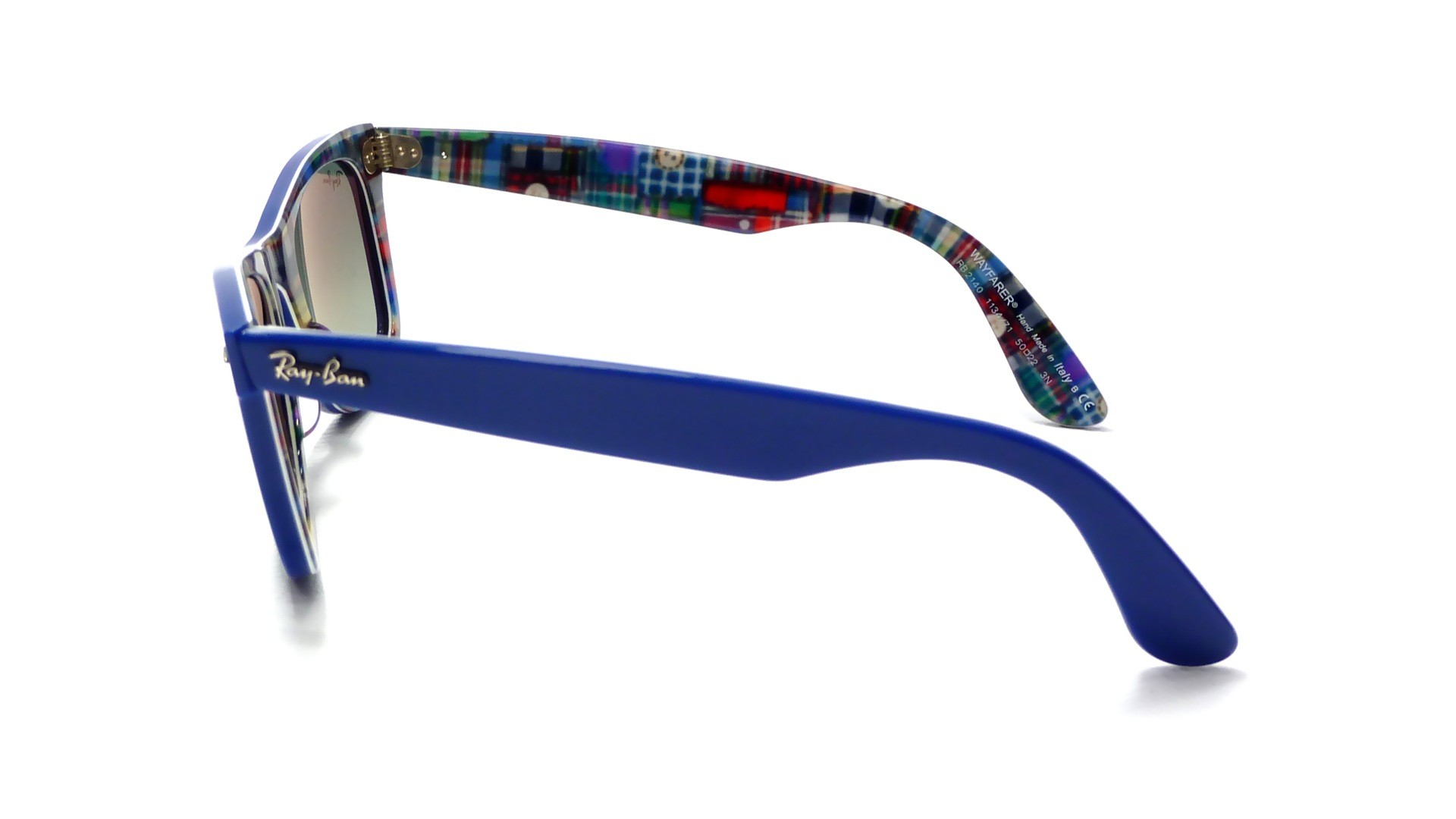 621bb9633a1 Ray Ban 2140 Limited Edition « Heritage Malta