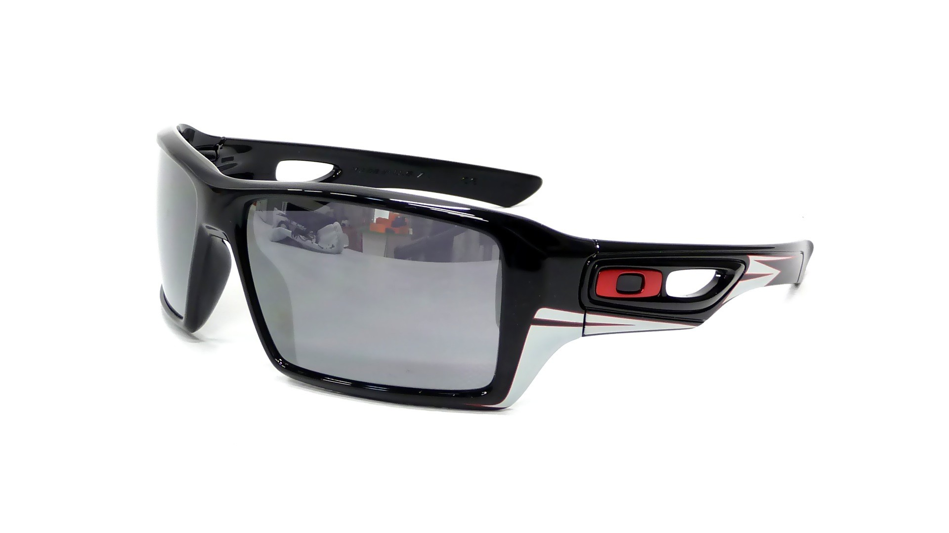 oakley 3d glasses rocketfish
