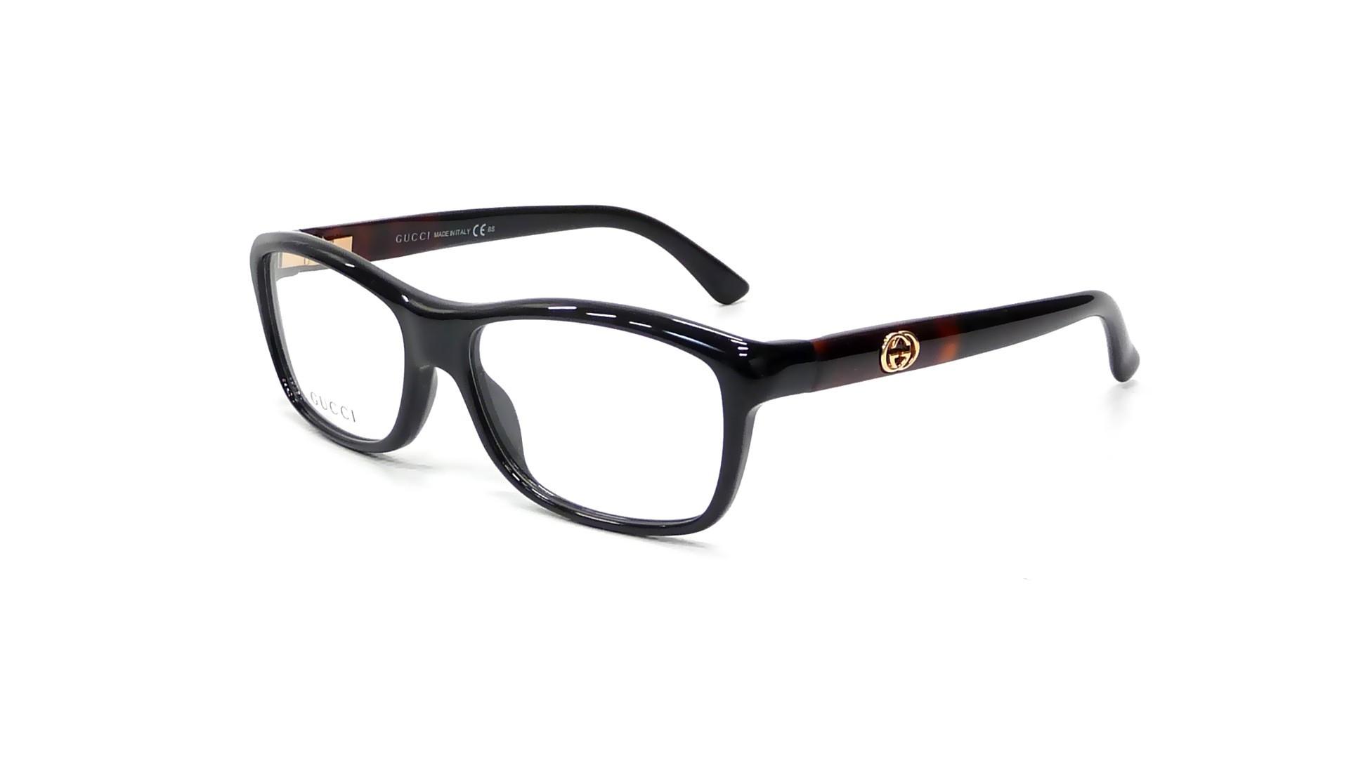 Gucci Tortoise Eyeglass Frames : Gucci GG3608 6ES 51-15 Tortoise Visiofactory