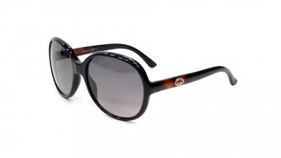 Gucci Ruban Noir GG3614S 6ES EU 58-17 115,00 €