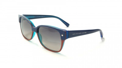 Marc By Marc Jacobs MMJ201/S UWLDX 55-15 Blue 67,42 €