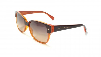 Marc By Marc Jacobs MMJ201/S 60YED 55-15 Brun 66,58 €