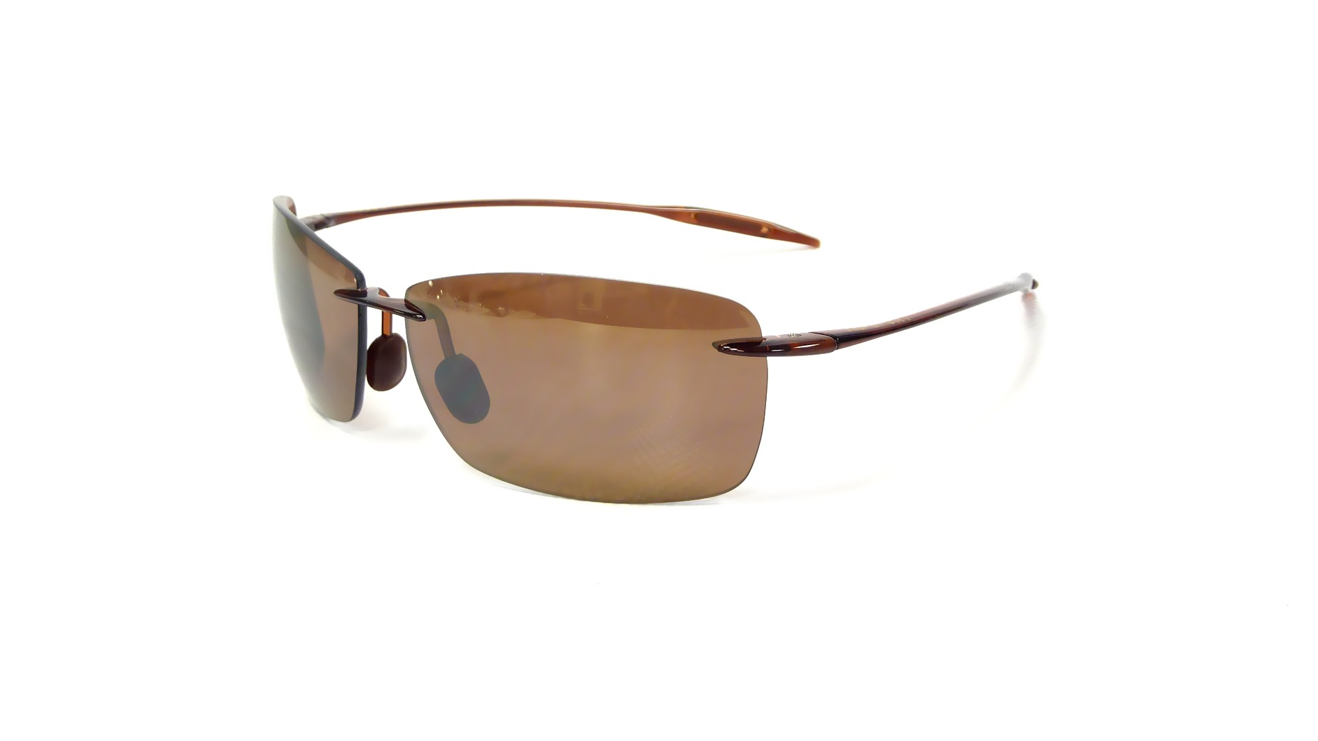Maui Jim Lighthouse Sunglasses  jim lighthouse brown h423 26 65 13 polarized visiofactory
