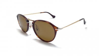 Persol Reflex Edition Brown PO3046S 24/57 49-21 Polarisés 152,42 €